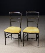 Lot 41 | Fine Furniture, Paintings & Effects | Wilkinson's Auctioneers
