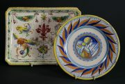 Lot 133 | Fine Furniture, Paintings, Bronzes & Effects | Wilkinson's Auctioneers