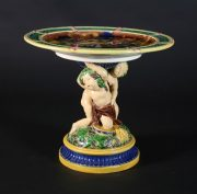 Lot 137 | Fine Furniture, Paintings, Bronzes & Effects | Wilkinson's Auctioneers