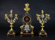 Lot 15 | Fine Furniture, Paintings, Bronzes & Effects | Wilkinson's Auctioneers