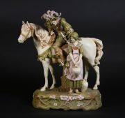 Lot 160 | Fine Furniture, Paintings, Bronzes & Effects | Wilkinson's Auctioneers