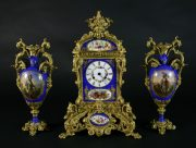 Lot 4 | Fine Furniture, Paintings, Bronzes & Effects | Wilkinson's Auctioneers