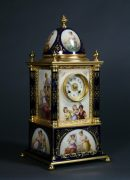 Lot 6 | Fine Furniture, Paintings, Bronzes & Effects | Wilkinson's Auctioneers