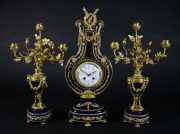 Lot 7 | Fine Furniture, Paintings, Bronzes & Effects | Wilkinson's Auctioneers