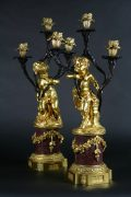 Lot 1 | Fine Furniture, Clocks, Bronzes & Effects | Wilkinson's Auctioneers