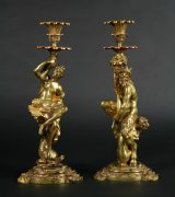 Lot 4 | Fine Furniture, Clocks, Bronzes & Effects | Wilkinson's Auctioneers