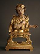 Lot 10 | Period Oak, Walnut, Carvings, Paintings & Effects | Wilkinson's Auctioneers