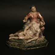 Lot 3 | Period Oak, Walnut, Carvings, Paintings & Effects | Wilkinson's Auctioneers