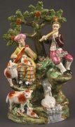 Lot 104 | Period Oak, Walnut, Country Furniture & Effects | Wilkinson's Auctioneers