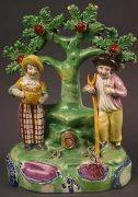 Lot 106 | Period Oak, Walnut, Country Furniture & Effects | Wilkinson's Auctioneers