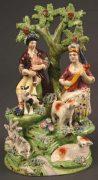 Lot 107 | Period Oak, Walnut, Country Furniture & Effects | Wilkinson's Auctioneers