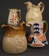 Lot 109 | Period Oak, Walnut, Country Furniture & Effects | Wilkinson's Auctioneers