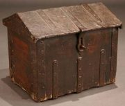 Lot 137 | Period Oak, Walnut, Country Furniture & Effects | Wilkinson's Auctioneers