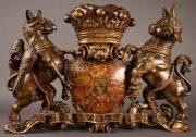 Lot 165 | Period Oak, Walnut, Country Furniture & Effects | Wilkinson's Auctioneers
