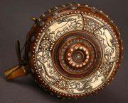 Lot 37 | Period Oak, Walnut, Country Furniture & Effects | Wilkinson's Auctioneers