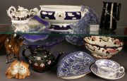 Lot 132 | Fine Furniture, Paintings, Bronzes & Effects | Wilkinson's Auctioneers