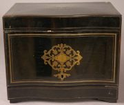 Lot 143 | Fine Furniture, Paintings, Bronzes & Effects | Wilkinson's Auctioneers