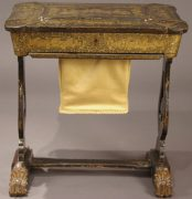 Lot 145 | Fine Furniture, Paintings, Bronzes & Effects | Wilkinson's Auctioneers