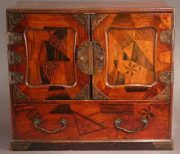 Lot 149 | Fine Furniture, Paintings, Bronzes & Effects | Wilkinson's Auctioneers