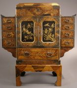 Lot 150 | Fine Furniture, Paintings, Bronzes & Effects | Wilkinson's Auctioneers