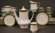 Lot 157 | Fine Furniture, Paintings, Bronzes & Effects | Wilkinson's Auctioneers