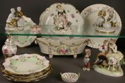 Lot 163 | Fine Furniture, Paintings, Bronzes & Effects | Wilkinson's Auctioneers