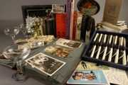 Lot 165   Fine Furniture, Paintings, Bronzes & Effects   Wilkinson's Auctioneers