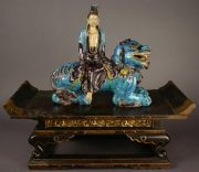Lot 177 | Fine Furniture, Paintings, Bronzes & Effects | Wilkinson's Auctioneers