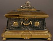 Lot 192 | Fine Furniture, Paintings, Bronzes & Effects | Wilkinson's Auctioneers