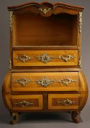 Lot 205   Fine Furniture, Paintings, Bronzes & Effects   Wilkinson's Auctioneers