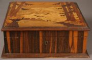 Lot 206 | Fine Furniture, Paintings, Bronzes & Effects | Wilkinson's Auctioneers