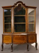 Lot 207 | Fine Furniture, Paintings, Bronzes & Effects | Wilkinson's Auctioneers