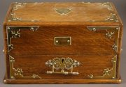 Lot 208 | Fine Furniture, Paintings, Bronzes & Effects | Wilkinson's Auctioneers