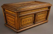 Lot 217 | Fine Furniture, Paintings, Bronzes & Effects | Wilkinson's Auctioneers