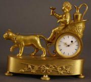 Lot 232 | Fine Furniture, Paintings, Bronzes & Effects | Wilkinson's Auctioneers