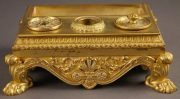 Lot 25 | Fine Furniture, Paintings, Bronzes & Effects | Wilkinson's Auctioneers