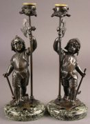 Lot 28 | Fine Furniture, Paintings, Bronzes & Effects | Wilkinson's Auctioneers