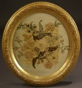 Lot 330 | Fine Furniture, Paintings, Bronzes & Effects | Wilkinson's Auctioneers