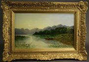 Lot 339 | Fine Furniture, Paintings, Bronzes & Effects | Wilkinson's Auctioneers