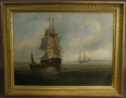 Lot 340 | Fine Furniture, Paintings, Bronzes & Effects | Wilkinson's Auctioneers
