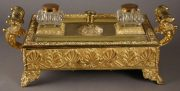 Lot 46 | Fine Furniture, Paintings, Bronzes & Effects | Wilkinson's Auctioneers