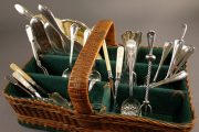 Lot 59 | Fine Furniture, Paintings, Bronzes & Effects | Wilkinson's Auctioneers