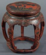 Lot 103 | Fine Furniture, Paintings, Ceramics & Effects | Wilkinson's Auctioneers