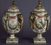 Lot 106 | Fine Furniture, Paintings, Ceramics & Effects | Wilkinson's Auctioneers