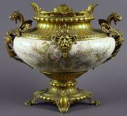 Lot 109 | Fine Furniture, Paintings, Ceramics & Effects | Wilkinson's Auctioneers