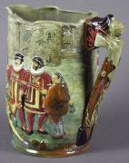 Lot 111 | Fine Furniture, Paintings, Ceramics & Effects | Wilkinson's Auctioneers