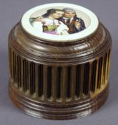 Lot 177 | Fine Furniture, Paintings, Ceramics & Effects | Wilkinson's Auctioneers