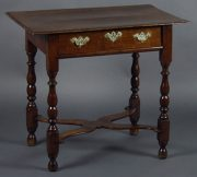 Lot 256 | Period Oak and Country Furniture | Wilkinson's Auctioneers