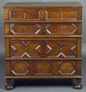 Lot 257 | Period Oak and Country Furniture | Wilkinson's Auctioneers