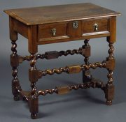 Lot 259 | Period Oak and Country Furniture | Wilkinson's Auctioneers